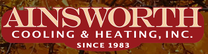 Ainsworth Cooling and Heating Inc.