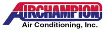 Airchampion Air Conditioning Inc