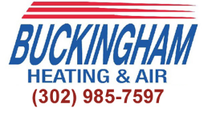 Buckingham HVAC Heating and Cooling