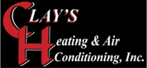 Clays Heating & Air Conditioning Inc