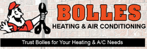 Bolles Heating & Air Conditioning