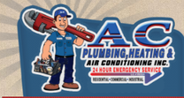 AC Plumbing Heating & Air Conditioning Inc.