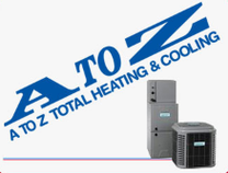 A To Z Total Heating & Cooling