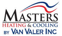 Masters Heating & Cooling by Van Valer Inc