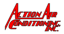Action Air Conditioning Inc.