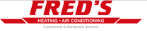 Freds Heating and Air Conditioning