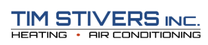 Tim Stivers Heating & Air Conditioning
