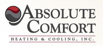 Absolute Comfort Heating & Cooling Inc.