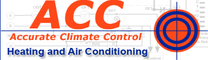 ACC Heating and Air Conditioning