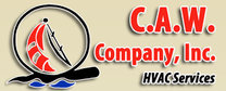 CAW HVAC & Plumbing Co Inc