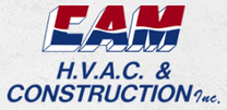 CAM H.V.A.C. & CONSTRUCTION INC.