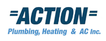 Action Plumbing & Heating