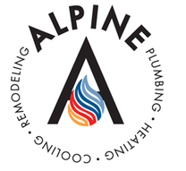 HVAC Service Company Alpine Plumbing Heating & Cooling in Billings MT