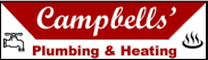 Campbells Plumbing & Heating Company Logo by Campbells Plumbing & Heating in Belgrade MT
