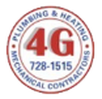 4G Plumbing & Heating Inc Company Logo by 4G Plumbing & Heating Inc in Missoula MT