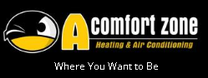 A COMFORT ZONE HEATING & AIR CONDITIONING