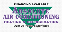 Absolute Heating & Air Conditioning