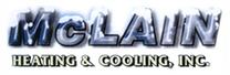 McLain Heating & Cooling