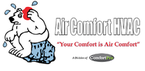 Air Comfort HVAC Inc.