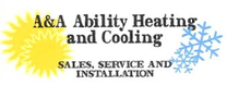 A & A Ability Heating & Cooling