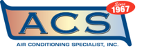 Air Conditioning Specialist Inc