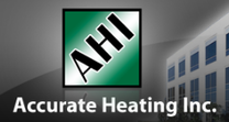 Accurate Heating Inc