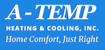 A-Temp Heating and Cooling