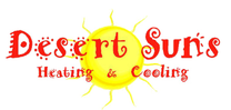 Desert Suns Heating & Cooling Inc.
