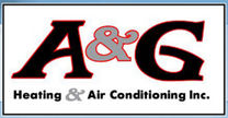 A & G Heating & Air Conditioning Inc
