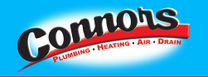 HVAC Service Company Connors Plumbing & Heating Inc. in Waseca MN
