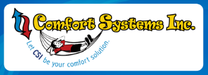 HVAC Service Company Comfort Systems Inc in Saint Peter MN