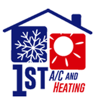 1st A/C & Heating
