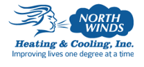 North Winds Heating & Cooling Inc