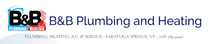 B & B Plumbing and Heating