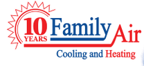 Family Air LLC Cooling and Heating