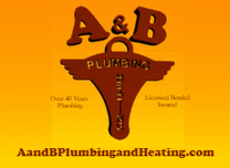 A & B Plumbing and Heating