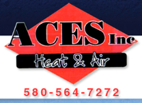Aces Inc Heat & Air