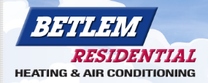 BETLEM Residential Heating & Air Conditioning
