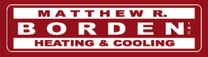 Matthew R Borden Heating & Cooling Inc.