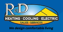 R&D Heating & Cooling