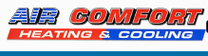 Air Comfort Heating & Cooling LLC