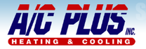 A/C Plus Inc Heating & Cooling