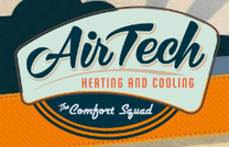 Airtech Heating & Cooling - Plymouth