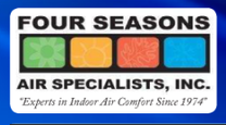 Four Seasons Air Specialists Inc.