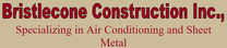 Bristlecone Construction Inc