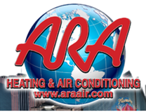 ARA Air Conditioning Inc
