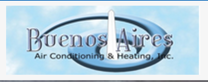 Buenos Aires Air Conditioning & Heating Inc.