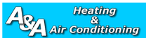 A&A Heating and Air Conditioning LLC