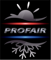 ProfAir Corp Company Logo by ProfAir Corp in Brooklyn NY