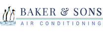 Baker & Sons Air Conditioning  Inc
